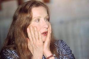 Frances Conroy Quotes