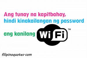 Ang tunay na nagmamahalan ay yung mag away man sila ng ilang beses ...