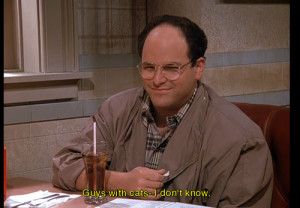 Posted 1 year ago at 05:24pm with 183 notes & tagged as: #seinfeld