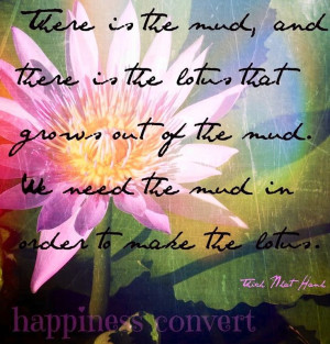 Buddha Lotus Flower Quote Lotus flower quote via www.