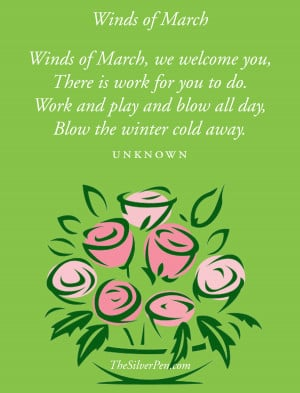 ... : Inspirational Picture Quotes About Life Tagged With: winds of march