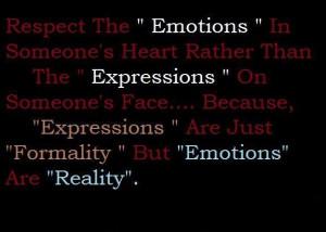Emotion quotes 20