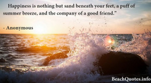 beaches quotes | Beach Quotes Amazingly Expressed With Magnificent ...