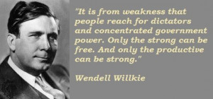 wendell berry quotes | ... quotes of wendell willkie wendell willkie ...