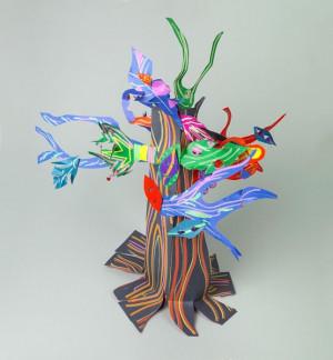 Storytelling Tree lesson plan
