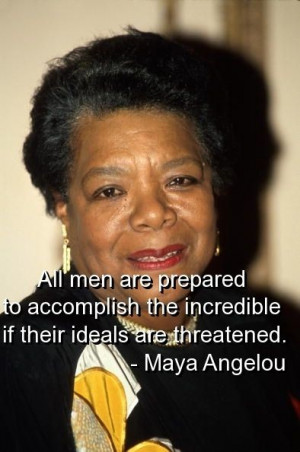 Maya angelou, quotes, sayings, about men, inspirational, quote