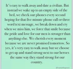 deployment missing my soldier quotes quotesgram