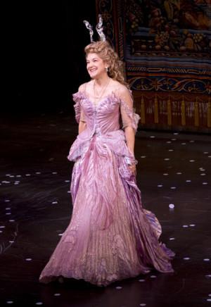 Victoria Clark Cinderella