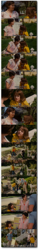 Ramona and Beezus quotes... Keep strutin' Aunt Bea! ha