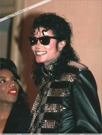 Good Scout Humanitarian Award Los Angeles, September 14, 1990