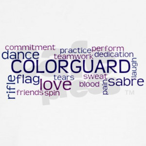 color guard jokes tagged as color guard