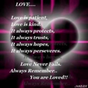 heart with love quote - Newest pictures