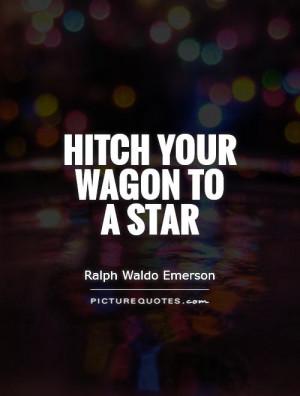Star Quotes Ralph Waldo Emerson Quotes