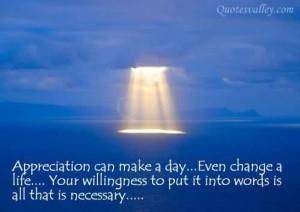 Christian Quotes On Appreciation. QuotesGram