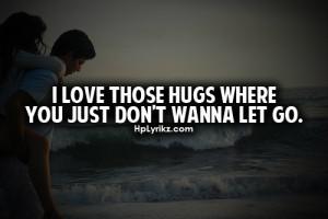 those hugs >