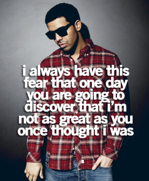 Drake Love Quotes For Her Tumblr Picture