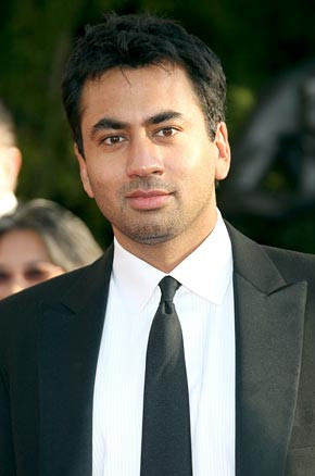Kal Penn Quits The White House, Returns to Hollywood!