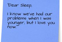 Funny sleep photos/quotes / by Sleep Tight Consultants
