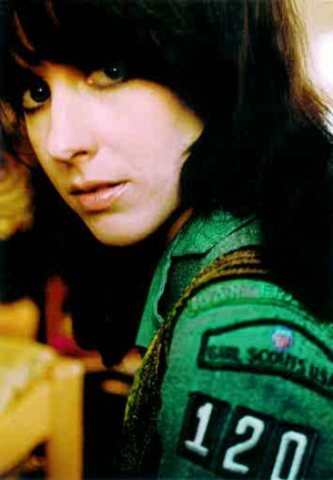 Grace Slick - Dreams