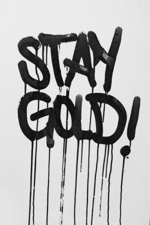 johnny, outsiders, ponyboy, sad, stay gold