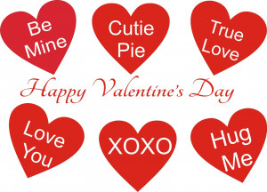 Valentines Day Quotes in Spanish Greek Hebrew French Turkey German ...