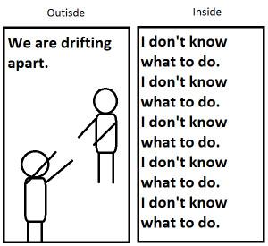 drifting apart quotes friendship