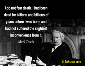 Marktwain Quotes - 38 Funny Yet Inspirational Quotes by Mark Twain ...