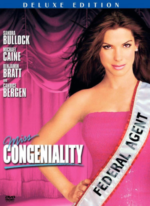 miss congeniality is so funny it s my all time favorite comedy movie d