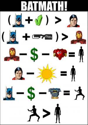 funny-pictures-batman-math-superman-ironman