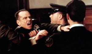 Few Good Men: - Jack Nicholson