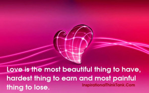 Love Quote Pictures, Lost Love Quote Images