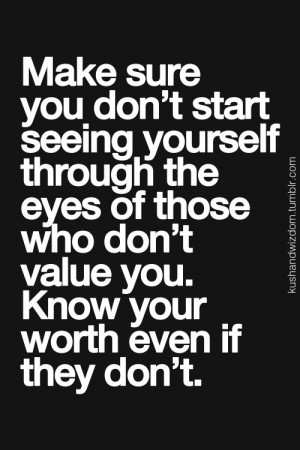 Business #Quote #Value #Worth