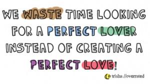 the perfect boyfriend quotes
