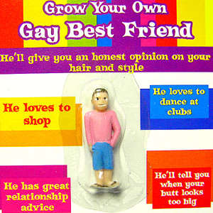 ... my straight friends as the girl with all the gay friends it s true i
