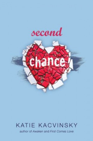 "Start by marking ""Second Chance (First Comes Love, #2)"" as Want to ..."