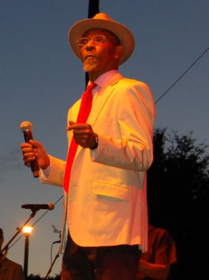Linton Kwesi Johnson - A Powerful Man with a Powerful Message