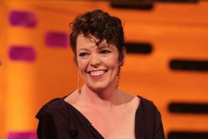 ... Olivia Colman confirms she will be back for Broadchurch's second
