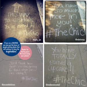 Hood Quotes For Instagram #thechic on instagram