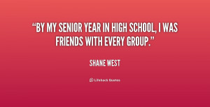 Funny Senior Yearbook Quotes