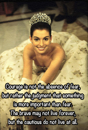 princess diaries quotes