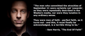 Published November 6, 2012 at 881 × 375 in Sam Harris