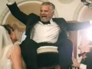 13 Interesting Facts About The Most Interesting Man In The World.