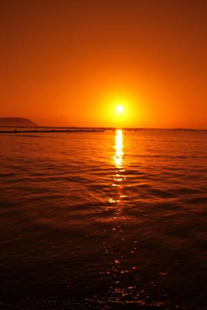 Most Beautiful Beaches Sunrise