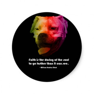 Famous Quotes About Pit Bulls Rainbow rescue with famous