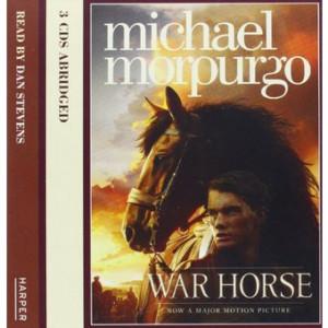 Michael Morpurgo Novel War