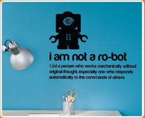 robot quotes
