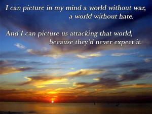 Jack Handy Quotes Love