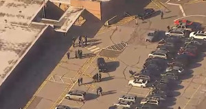 ... opened fire at Sandy Hook Elementary School on Friday (December 14