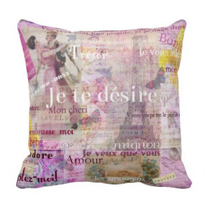 French Sayings About Love