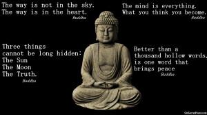 Gautama Buddha Quotes1 540x303 Gautama Buddha Quotes